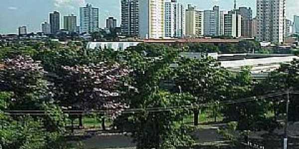 Catanduva-SP-Vista parcial da cidade-Foto:Mauro Luiz Benedito