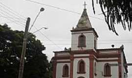Catucaba - Igreja em Catucaba foto por FERNANDO NEUMANN