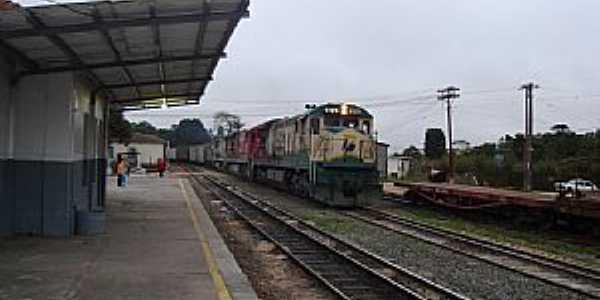 Estação por Vinicius Gonçalves