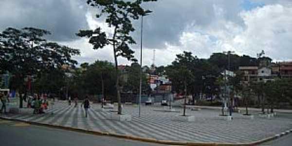 Av. Gertrudes M. de Camargo, Caucaia do Alto, SP - Por delmo13