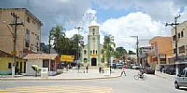 Igreja Matriz-Foto:delmo13