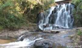 Cerqueira C�sar - cachoeira do Saltinho... Por Marco Antonio Pareja