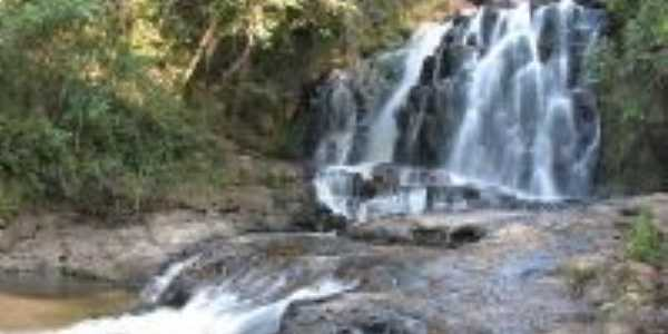 cachoeira do Saltinho... Por Marco Antonio Pareja