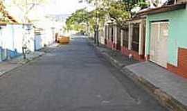 Cezar de Souza - Rua João Valentão-Foto:Anderson Capobianco