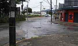 Cezar de Souza - Ruas da cidade-Foto:Anderson Capobianco