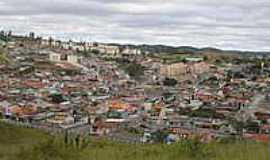 Cezar de Souza - Vista da cidade-Foto:Anderson Capobianco