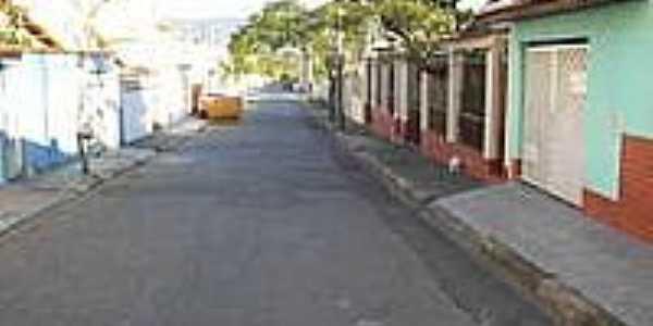 Rua João Valentão-Foto:Anderson Capobianco