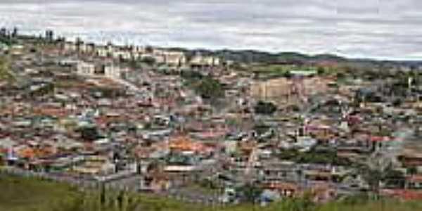 Vista da cidade-Foto:Anderson Capobianco