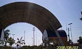 Charqueada - Portal de Entrada foto LuziACruzFrata