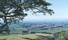 Charqueada - Vista da cidade