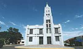 Charqueada - Igreja Matriz