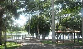 Charqueada - Lago dos Biris