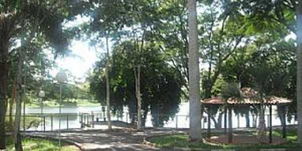Lago dos Biris