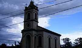 Chavantes - Capela de Santa Edwiges em Chavantes-SP-Foto:VAN NOGUEIRA