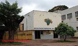 Chavantes - Chavantes-SP-Secretaria Municipal de Educação-Foto:Carlos César Antunes