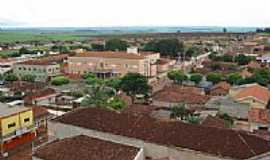 Chavantes - Vista parcial de Chavantes-SP-Foto:danilodolci