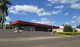 Clementina - Clementina - SP Terminal Rodoviário