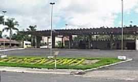 Clementina - Terminal Rodovi�rio.