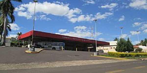 Clementina - SP Terminal Rodoviário
