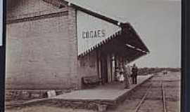 Cocaes - Estação Cocaes