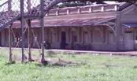 Colina - Estação ,
