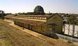 Colina - Estação Ferroviária por Rafael topografo