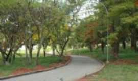 Colina - Parque Débora Paro,