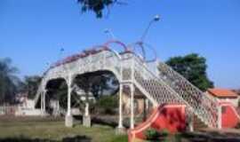Colina - Ponte Alice Dias,