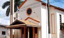 Conchal - Paróquia Nossa Senhora da Aparecida