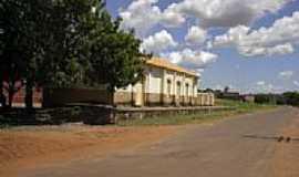 Conchal - Antiga estação