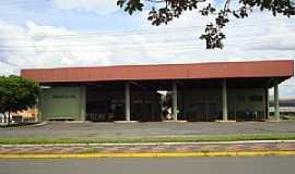Conchal - Terminal Rodoviário de Conchal - SP