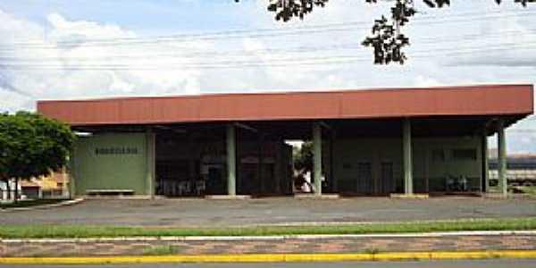 Terminal Rodoviário de Conchal - SP
