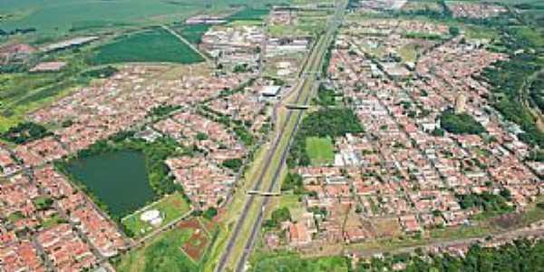 Cordeirópolis - SP