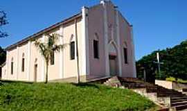 Coronel Goulart - Igreja-Foto:pradinho