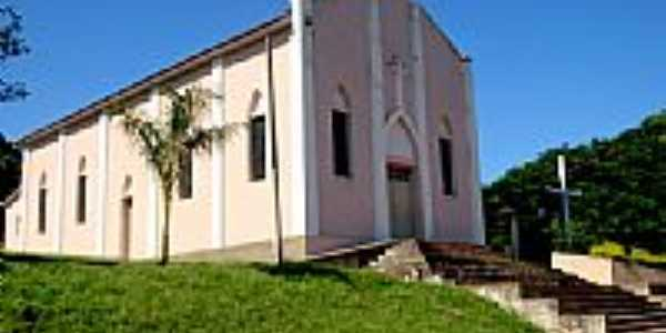 Igreja-Foto:pradinho