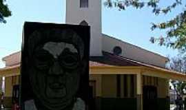 Coronel Macedo - Igreja-Foto:tiagonopo