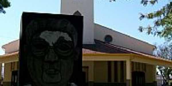 Igreja-Foto:tiagonopo