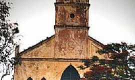 Corredeira - Igreja de São Benedito-Foto:Cassio Cururu