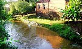 Córrego Rico - Paisagem rural-Foto:Abel Zeviani