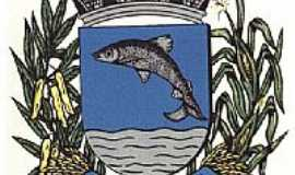 Corumbataí - Brasão da cidade