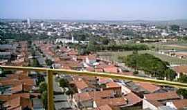 Cosmópolis - Cosmópolis por Eliseu Bragança