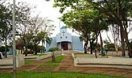 Cosmópolis - Igreja de Nossa Senhora Aparecida por Mauricio Pelissari