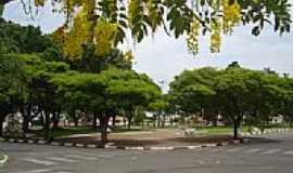 Cosmópolis - Praça Kennedy por Maricio Pelissari