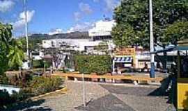 Pau Brasil - Pau Brasil-BA-Centro da cidade-Foto:www.jornaldaregiaobahia.com.br