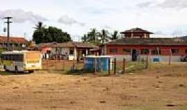 Pau Brasil - Pau Brasil-BA-Escola dentro da Reserva Indígena Caramuru-Foto:www.nossacara.com