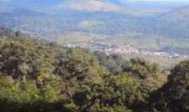 Pau Brasil - Serra do Picolé, Por Lú Cardeal