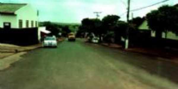 Rua Labieno da Costa Machado , Por Lucas Fernando Inácio Santana