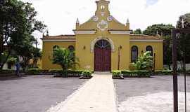 Cotia - Cotia-SP-Igreja de N.Sra.do Brasil na Rodovia-Foto:Roberto Quirino Simões