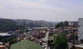 Cotia - Cotia-SP-Vista parcial da cidade-Foto:Roberto Quirino Simões