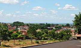 Cravinhos - Vista do alto Jdim das Acácias por marcothz